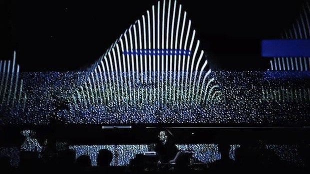 ВМоскве пройдёт фестиваль аудиовизуальных экспериментов Plums Fest. Изображение № 4.