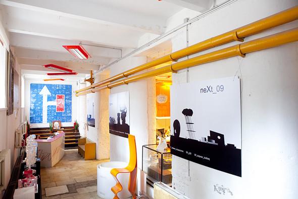 Офис недели (Москва): Pole Design. Изображение № 3.
