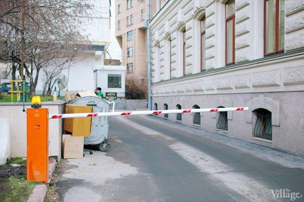 Люди в городе: Первый день платной парковки в пределах Садового. Изображение № 9.