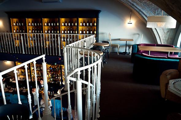 Ресторан-бар Global Point в Санкт-Петербурге —«22:13». Изображение № 36.