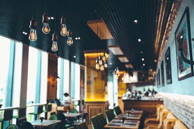 В безнес-центре Wall Street открылся ресторан итальянской кухни La Pasta. Изображение № 1.