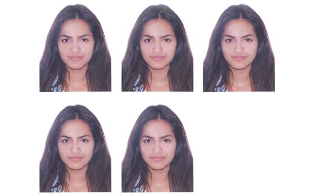 Эксперимент The Village: Как фотографируют на паспорт. Изображение № 4.