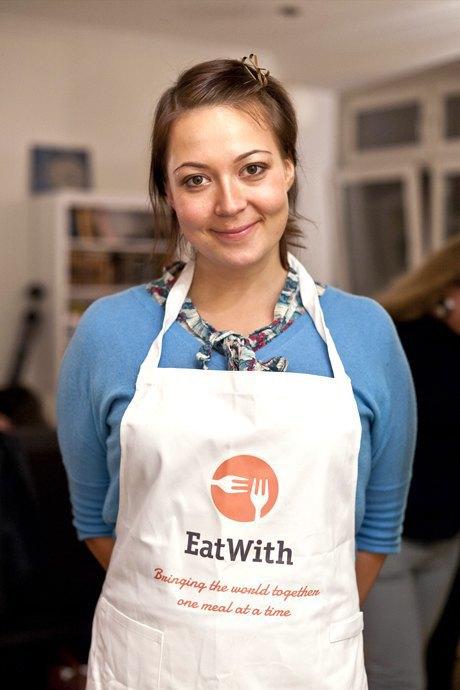 Посетители первого ужина EatWith в Москве. Изображение № 17.