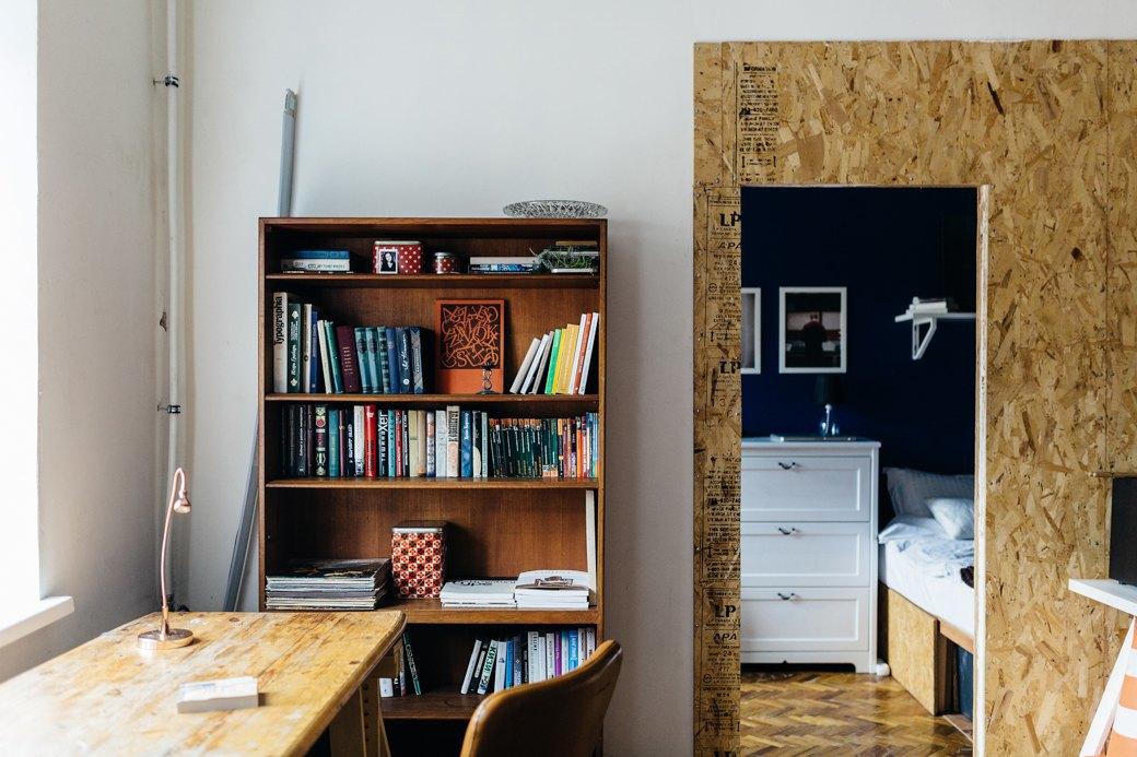 Уютная квартира вКоломне для молодой пары. Изображение № 10.