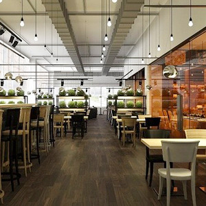 Планы на осень: 17 новых кафе, ресторанов и баров. Изображение № 3.