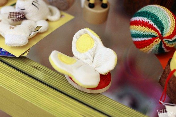 Новое место: Магазин игрушек «Понарошку». Изображение № 24.