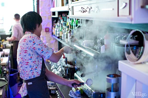 Новое место: I Like Bar. Изображение № 4.