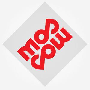 7 новых логотипов-перевёртышей для Москвы. Изображение № 10.