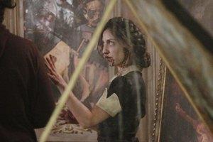 «Серена», «Ярость», «Невероятные приключения мистера Спивета». Изображение № 3.