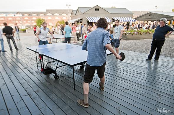 Лето в «Новой Голландии»: Резиденты о своих проектах. Изображение № 38.