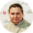 Рецепты шефов: Русские блины с припёком. Изображение № 1.