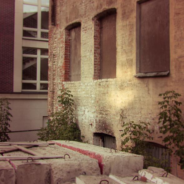 В зоне риска: Доходный дом в Пожарском переулке. Изображение № 11.