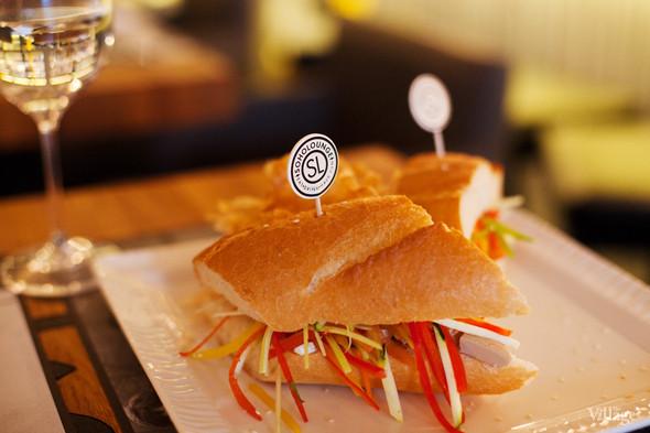 «Веги сэндвич» — 490 рублей. Изображение № 41.