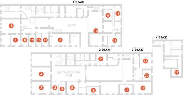 Лесное хозяйство: Арендаторы пространства «Тайга» о проекте. Изображение № 6.