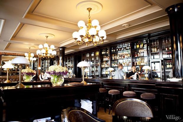 Новое место: Кафе и бар «Молоко». Изображение № 12.