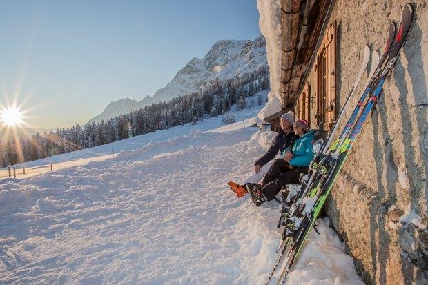 Где кататься на лыжах, сноуборде и сноукайте. Изображение № 12.