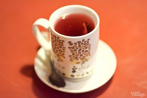 Чай — 30 рублей. Изображение № 10.