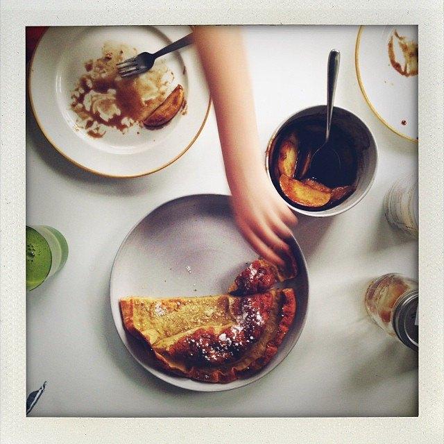 Пищевая плёнка: Красивые Instagram с едой (Часть 3). Изображение № 8.