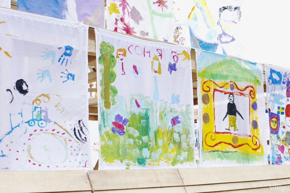 Фото дня: Как дети представляют толерантность. Изображение № 7.