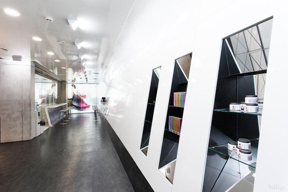 Офис недели (Киев): Академия L'Oréal. Изображение № 9.