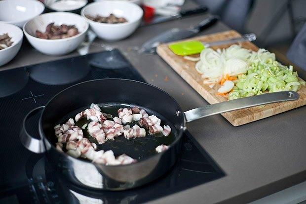 Шеф дома: Грузин и итальянец готовят по рецептам бабушек. Изображение № 89.