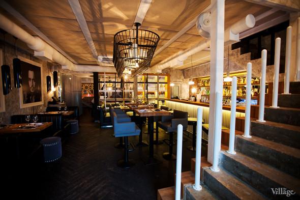 Новое место: Ресторан и бар Soholounge. Изображение № 2.