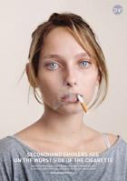 Изображение 15. Огонька не найдется: 6 мировых кампаний против курения.. Изображение № 8.