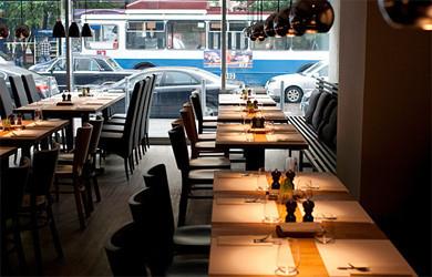 Новости ресторанов: «Волконский», «Zю кафе», «Рагу», «Молоко», «Пробка». Изображение № 9.