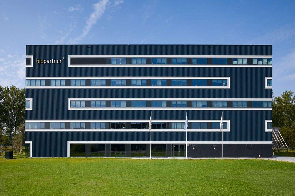 Фабрики умственного труда: Как устроены самые впечатляющие лаборатории в мире. Изображение № 16.