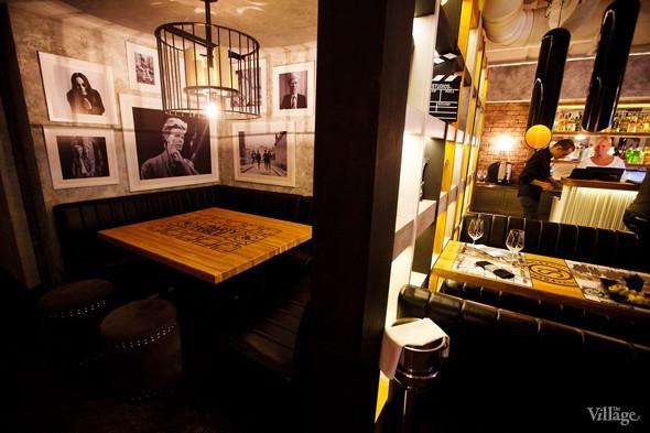 Новое место: Ресторан и бар Soholounge. Изображение № 20.