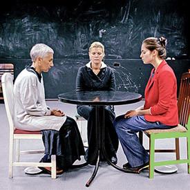 События недели: Концерт Марии Минервы, «Голая богема», Extra Short Film Festival. Изображение № 7.