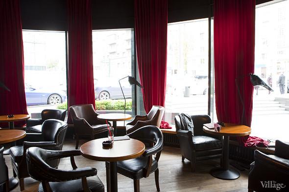 Новое место: Винный бар La Bottega. Изображение № 3.