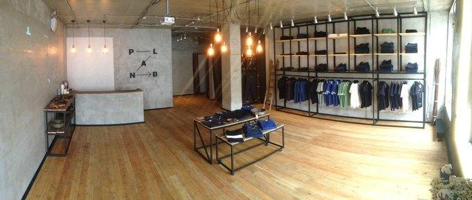 В Москве открылся магазин с«крафтовыми» джинсами из Перово. Изображение № 1.