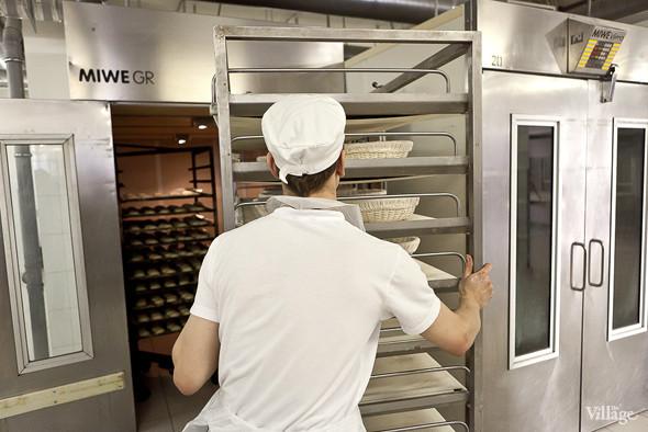 Репортаж: Как пекут ржаной хлеб в «Буше». Изображение № 25.