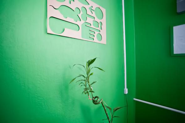 Офис недели: дизайн–студия Nimax (Петербург). Изображение № 20.