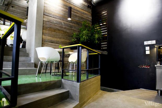 Новое место: Вегетарианское кафе Fresh. Изображение № 11.