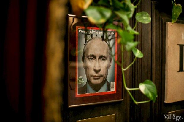 Любимое место: Алексей Малыбаев о Shop & Bar Denis Simachev. Изображение № 4.