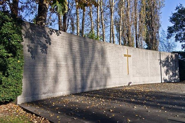 Как у них: Жители Германии, Бразилии, Финляндии, Грузии и Израиля о похоронах. Изображение № 3.