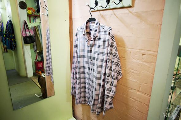 Гид по секонд-хендам и винтажным магазинам: 11 мест в Москве. Изображение № 9.