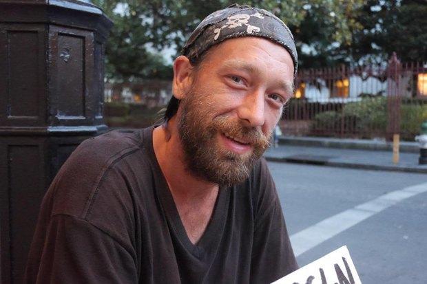 Как международные организации меняют жизнь бездомных . Изображение № 16.