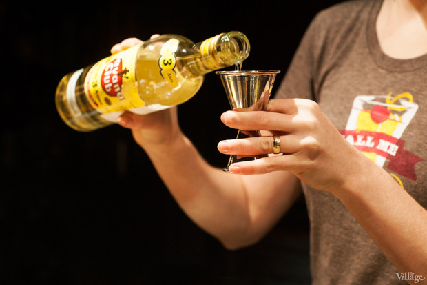 Прямая речь: Шеф-бармен Карина Тсоу— ококтейлях итенденциях. Изображение № 2.