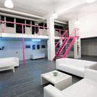 6 офисов дизайн–студий: FIRMA, Bang! Bang!, Red Keds, ISO студия, Студия Артемия Лебедева. Изображение № 14.