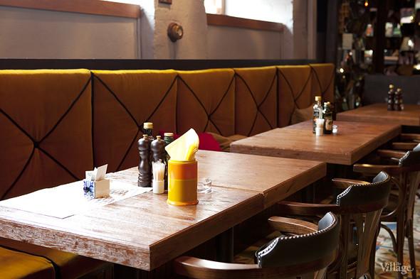 Новое место: Barry Bar. Изображение № 6.