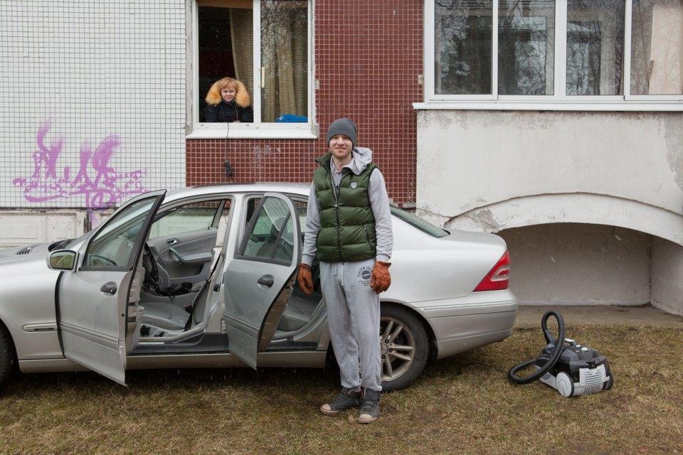 Как живёт самый богатый городРоссии. Изображение № 22.
