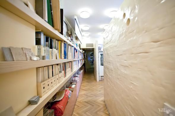 Изображение 26. Офис недели (Петербург).. Изображение № 22.