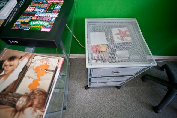 Офис недели: дизайн–студия Nimax (Петербург). Изображение № 38.