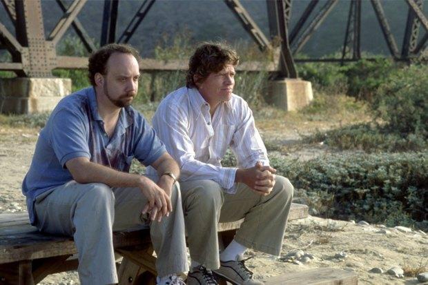 Фильм «На обочине»: Вернуть вкус кжизни, путешествуя покалифорнийским виноградникам. Изображение № 5.