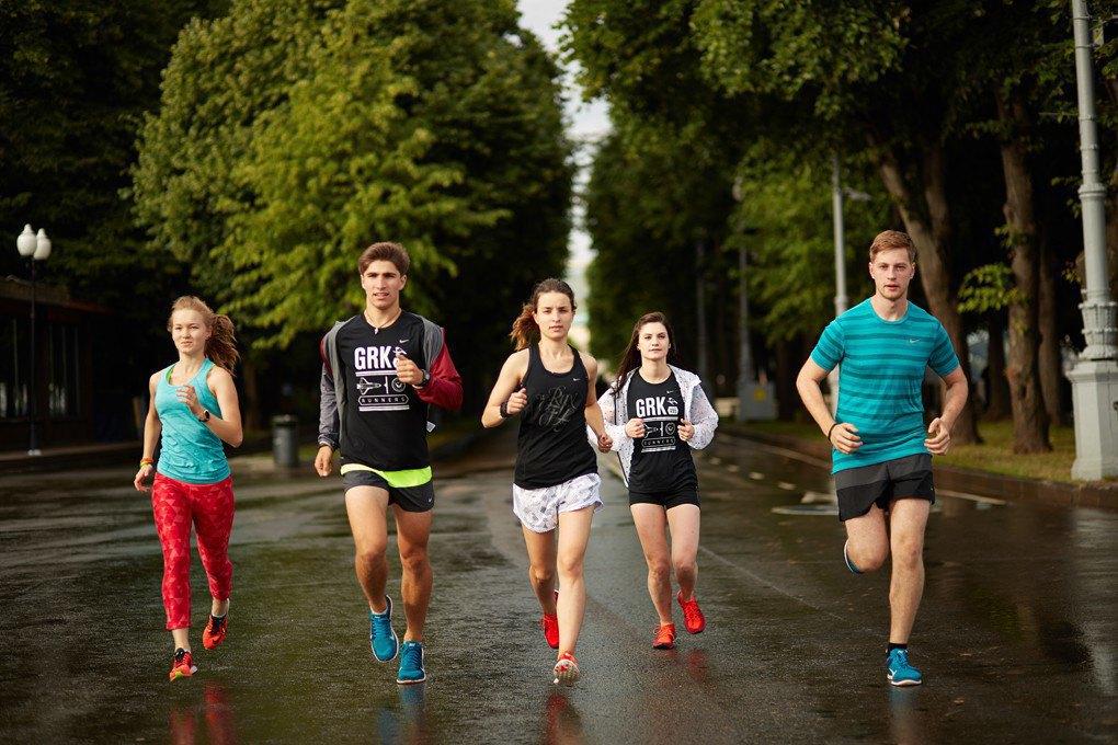 Как пробежать свои первые 10 километров. Изображение № 29.