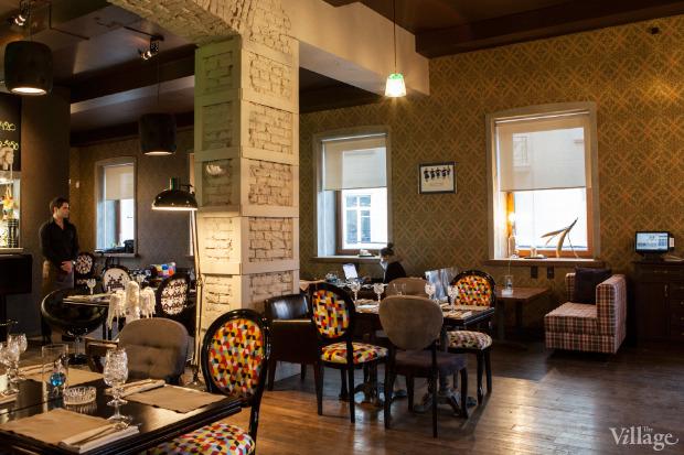 Новое место: Bar.Duck. Изображение № 24.