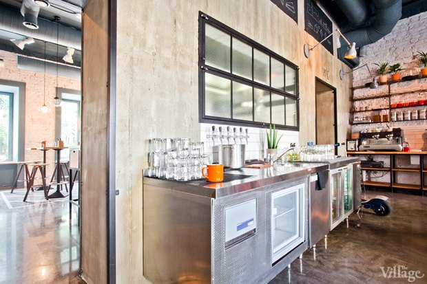 Новое место: Кафе Jack&Chan. Изображение № 9.